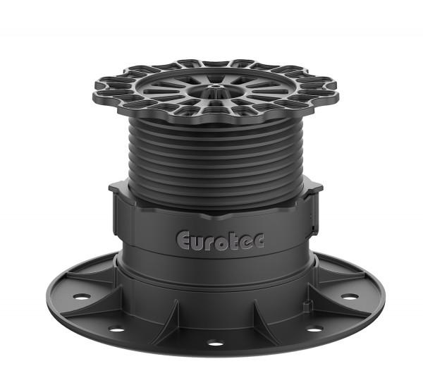 Eurotec Verstellfuß PRO L 7,0 - 11,7 cm