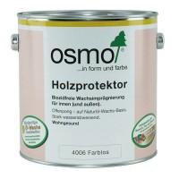 OSMO Holzprotektor Farblos 4006