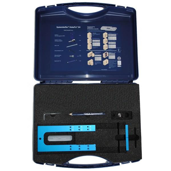 SIHGA® HobaFix® System Box