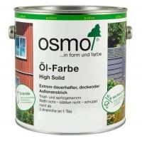 OSMO Öl-Farbe 2,5 Liter