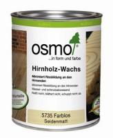 5735 Farblos 0,375L Hirnholz-Wachs
