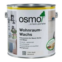 OSMO INTERIOR-WAX