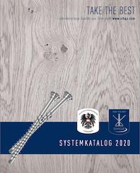 SIHGA® Systemkatalog 2020