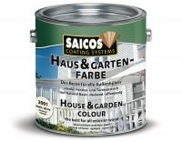Saicos Haus & Garten-Farbe