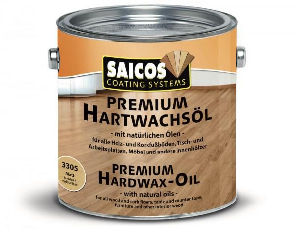 SAICOS Premium Hartwachsöl
