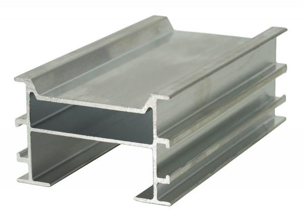 RELO P 41 x 64 x 2200 mm Unterkonstruktionsschiene