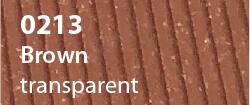 0213 Brown