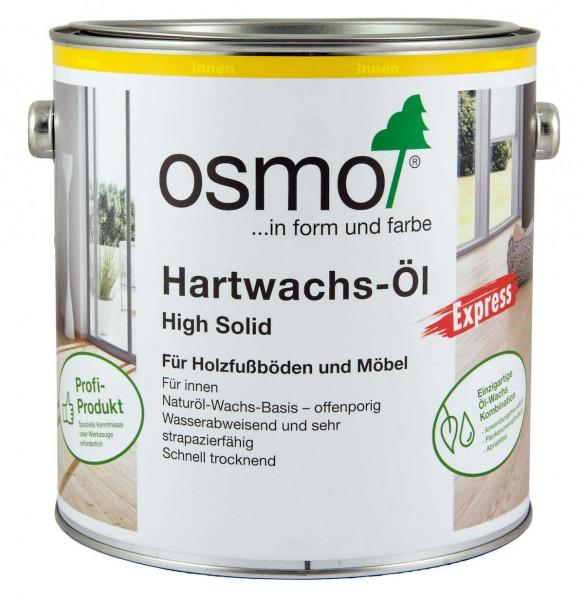 OSMO Hartwachsöl Express