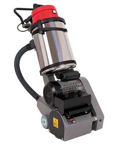 TERRASSEN-BLITZ Terrassenreinigungsmaschine