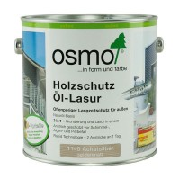 OSMO Hozschutz Öl-Lasur Effekt