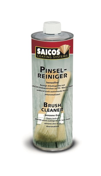 SAICOS Brush Cleaner 5100 – benzene free