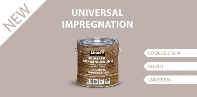 SAICOS Universal Impregnation