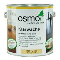 OSMO Klarwachs 1101