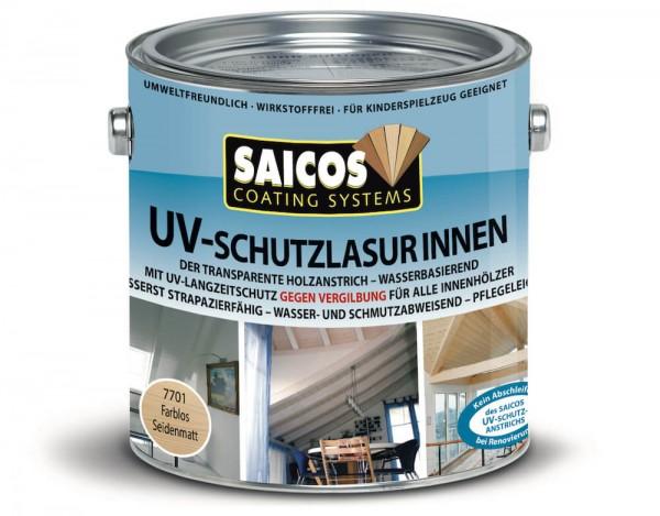 UV Protective Wood Finish Interior