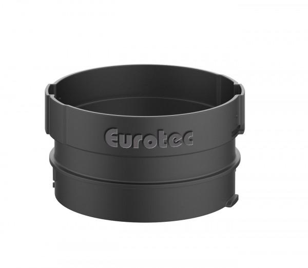 Eurotec Verstellfuß Erweiterungsring +4 cm