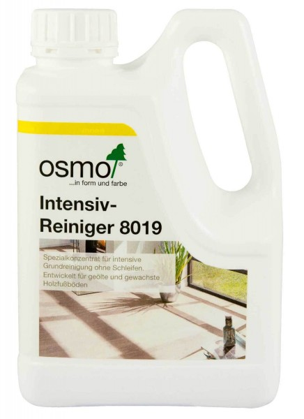 OSMO Intensive Cleaner 8019