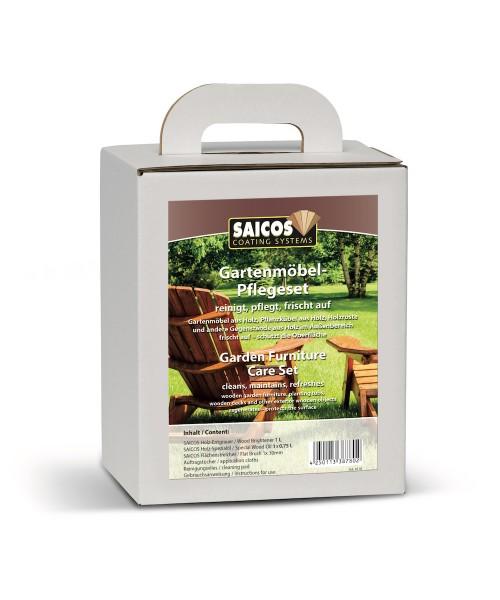 SAICOS Garden Furniture Care Set