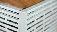 RELO VB Ventilationsprofil-Blende